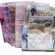 Электропростыни разных цветов єкватор фото