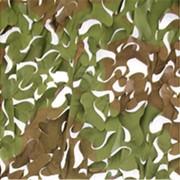 """Маскировочные сети """"ЭконМ"""" Британия ЭСМ- 6 размер1,5х6м Затен90% фото"""