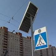 Установка дорожных знаков Симферополь фото