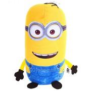 Мягкая игрушка-антистресс Кевин 25см фото