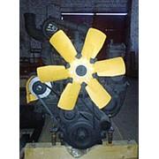 Двигатель Д260 2-530 фото