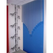 Жалюзи, плиссе, рулонные шторы фото