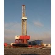 Бурение нефтяных и газовых скважин ZJ 20/30/40/70 фото