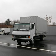 Автомобиль ТАТА Т713.10 БОРТ-ТЕНТ фото