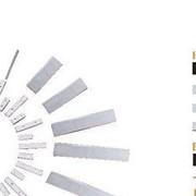Ножи для фуганков и рубанков, HSS фото