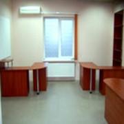 Производство офисной мебели в Одессе фото