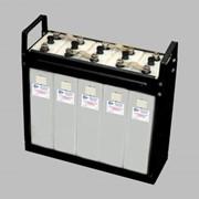 Щелочная никель-кадмиевая аккумуляторная батарея 5НК-125, 5НК-80, 5НК-55, 3KCSL-13 для резервного питания фото