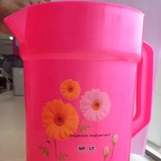 Мастербатч розовый (POLYCOLOR PINK PEARL 04109) фото