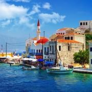Горящий тур в Грецию фото