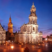Тур в Прагу, Вену и Дрезден фото