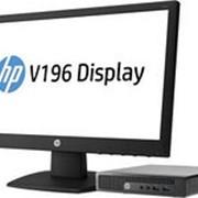 Компьютер HP 260 G1 Bundle W4A60ES фото