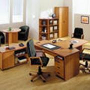 Мебель для офисов на заказ фото