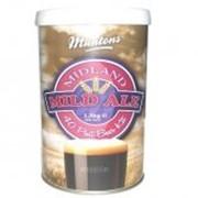 Солодовый экстракт Muntons Midland Mild Ale 1,5 кг фото