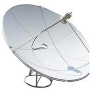 Спутниковые антенны в Астане от Парнер+ фото