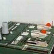 Физико-механические испытания резино- и асбестотехнических изделий, пенополиуретана фото