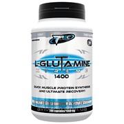 Спортивное питание L-Glutamine extreme 1400 - 400 капсул фото
