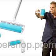 Набор силиконовых щеток - валиков для уборки Schticky 107-1021174 фото