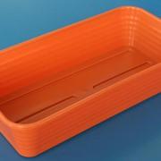 Ящик для рассады 420*210*100 фото