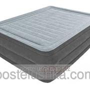 Надувная кровать 64418 INTEX фото