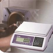 Весы общего назначения модель ED-3
