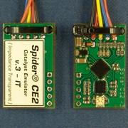 Эмулятор катализатора Spider CE2 V3 фото