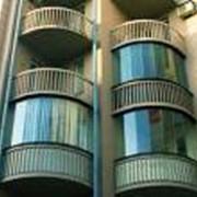 Герметизация балконов фото