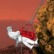 Спуско-подъемная система спасения ROLLGLISS фото