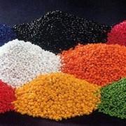 Краситель на основе полиэтилена оранжевый Fibaplast LLDPE 20103405 фото
