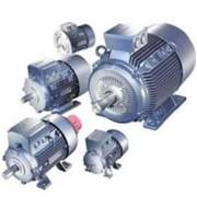 Ремонт вспомогательных электрических машин ДК-405К фото