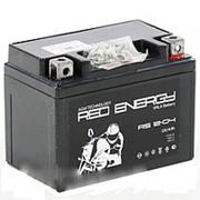 Аккумуляторная батарея Red Energy RS 1204 4 Ач полярность обратная фото