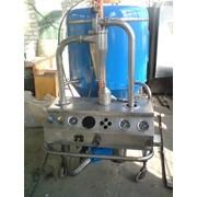Лабораторная распылительня сушилка Ангидро фото