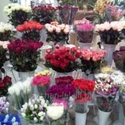 Доставка цветов по Чернигову фото