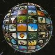 Спутниковое телевидение. Установка, подключение. фото