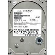 Накопитель HDD SATA 500GB Hitachi (HGST) T7K500 7200rpm 16MB (HDT725050VLA360) фото