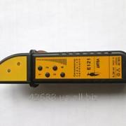 Сигнализатор скрытой проводки Е121 (Дятел) фото