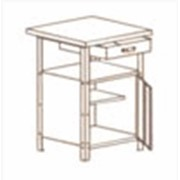 Мебель для мастерских, столы для мастерских, шкафы и шкафчики для мастерских, стенки для инструментов. фото