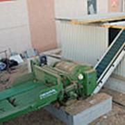 Дробилка PTH 900/660 Е Electric фото