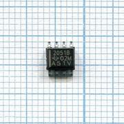 Контроллер TPS2051B фото
