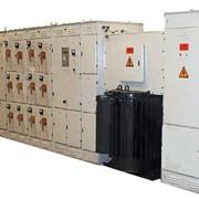 Подстанции трансформаторные комплектные в Петропавловске фото