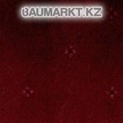 Напольное покрытие SOLO 10, красный, 4м фото