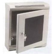 Шкафы коммуникационные настенные, напольные фото