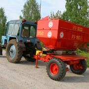 Рассеиватель минеральных удобрений РУ-3000 фото
