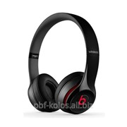 Beats by Dr.Dre Solo 2 Wireless Gloss Black фото