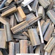 Лом и отходы черных металлов, Оптовая торговля отходами и ломом фото