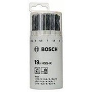 Набор сверл по металлу Bosch HSS-R (2.607.018.355) фото