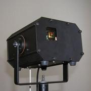 Малогабаритные проекторы New RGB - 0.5 Watt фото