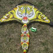 Воздушный змей Тигр, код 1031 фото