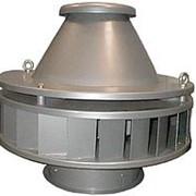 Вентилятор крышный ВКР № 3,55 (0,55кВт; 1500об/мин) фото