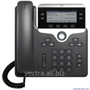 Проводной IP-телефон Cisco UC Phone 7821 (CP-7821-K9=) фото