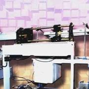 Станок для разжима лобовых частей обмоток статоров РС45-100 фото